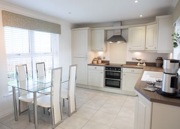 Thumbnail 2 bed end terrace house for sale in The Kinross, Eton Way, Boston