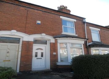 Thumbnail 2 bed property to rent in Ethel Street, Bearwood, Smethwick
