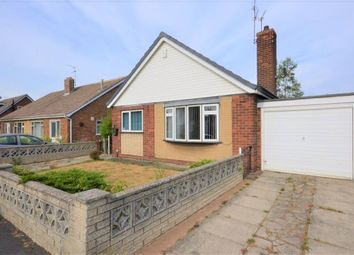 Thumbnail 3 bed bungalow to rent in Foxdale Avenue, Thorpe Willoughby, Selby