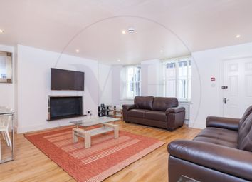 Thumbnail 2 bed flat to rent in Upper Berkeley Street, London