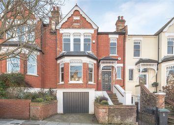 Thumbnail 5 bedroom terraced house for sale in Dukes Avenue, London
