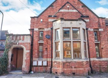 Thumbnail 2 bed flat for sale in Trent Street, Gainsborough