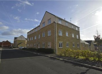 Thumbnail 2 bed flat for sale in 37 Renard Rise, Stonehouse