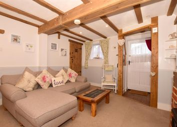 Thumbnail 2 bed link-detached house for sale in High Street, Eastry, Sandwich, Kent
