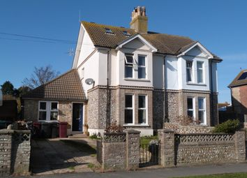 4 bed semi-detached house for sale in Manor Road, Selsey, Chichester PO20