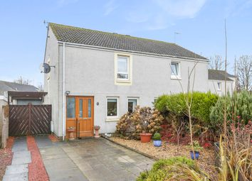 2 bed semi-detached house for sale in 11 Acredales, Haddington EH41