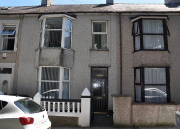 Thumbnail 2 bed property to rent in Edmund Street, Holyhead