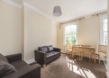Thumbnail 1 bed flat to rent in Lowman Road, Holloway