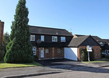 Thumbnail 4 bed detached house to rent in The Brow, Chalfont St. Giles