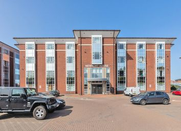 2 bed flat for sale in Newport House, Thornaby, Stockton-On-Tees, Yorkshire, North Riding TS17