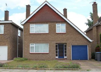 Thumbnail 3 bed detached house for sale in Arundel Way, Broke Hall, Ipswich