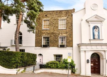 Thumbnail 4 bed terraced house for sale in Holly Place, Hampstead