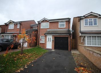 Thumbnail 3 bed semi-detached house to rent in Smithfield Road, Darlington