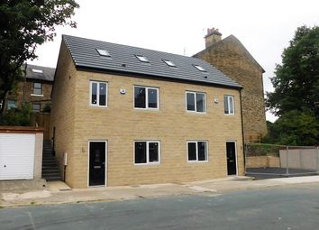Thumbnail 3 bed semi-detached house for sale in Norwood Place, Shipley, Bradford