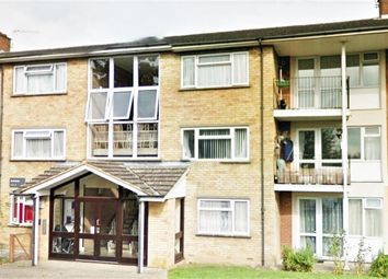 Thumbnail 2 bed flat for sale in Buttlehide, Maple Cross, Rickmansworth