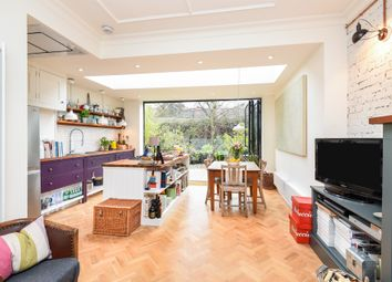 Thumbnail 3 bedroom terraced house for sale in Links Road, London