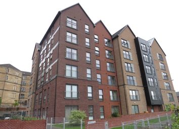 Thumbnail 1 bed flat for sale in Panmure Gate, Glasgow