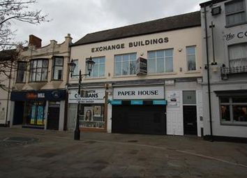 Thumbnail Office to let in 35 Market Place, Doncaster, South Yorkshire