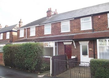 Thumbnail 3 bed terraced house to rent in Littlefield Lane, Grimsby