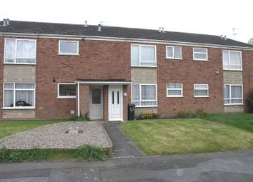 Thumbnail 2 bed flat for sale in Stourbridge, Lye, Morvale Gardens