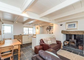 Thumbnail 3 bed terraced house for sale in Mousehole, Penzance, Cornwall