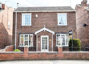 Thumbnail 3 bed detached house for sale in Midland Road, Royston, Barnsley