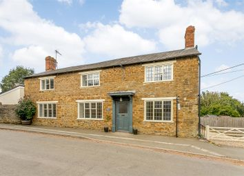 Thumbnail 5 bed detached house for sale in Thorpe Road, Wardington, Banbury, Oxfordshire