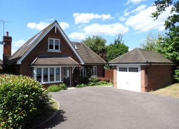 4 bed detached house for sale in Lyngarth Close, Bookham, Leatherhead KT23