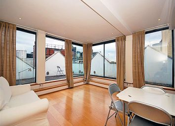 Thumbnail 2 bed flat to rent in Basing Place, Shoreditch