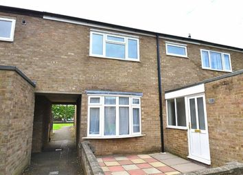 Thumbnail 4 bed terraced house for sale in Ely Close, Stevenage