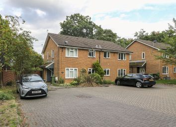 Thumbnail 1 bed property for sale in The Orchard, Lightwater