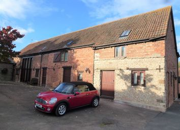 Thumbnail 3 bed barn conversion to rent in Ufton, Between Leamington Spa & Southam