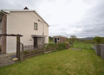Thumbnail 2 bed flat to rent in Broad Oak, Carmarthen