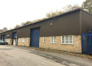 Thumbnail Light industrial to let in 5 & 6 Wellington Business Centre, Quebec Street, Elland