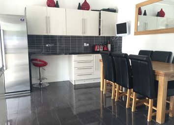 Thumbnail 4 bed semi-detached house to rent in Wellington Road, Enfield