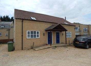 Thumbnail 2 bed semi-detached house for sale in 65 Station Street, Chatteris, March, Cambridgeshire
