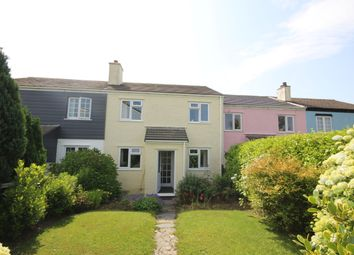 Thumbnail 3 bed detached house to rent in Trolvus Vean, Longdowns, Penryn
