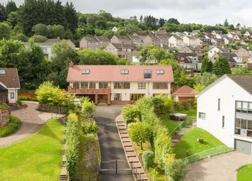 Thumbnail 5 bedroom detached house for sale in Turnberry Avenue, Gourock, Inverclyde