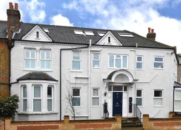 Thumbnail 1 bed flat to rent in Stillness Road, London