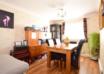 Thumbnail 3 bed semi-detached house for sale in Maunsell Place, Ashford, Kent