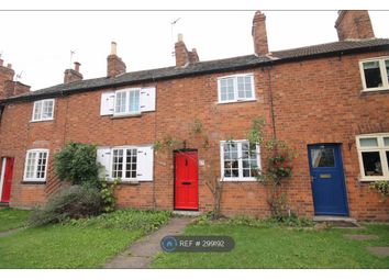 Thumbnail 1 bed terraced house to rent in Church Street, Barrow Upon Soar