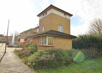 Thumbnail 2 bedroom maisonette for sale in The High Street, Two Mile Ash, Milton Keynes