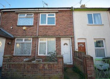 Thumbnail 3 bed terraced house for sale in Stanford Street, Lowestoft