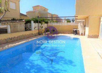 Thumbnail 4 bed chalet for sale in Carrer Dalí, 40, 03530 La Nucia, Alicante, Spain