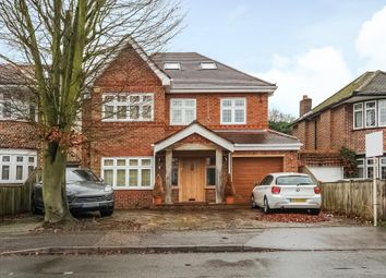 Thumbnail 5 bed detached house for sale in Pinner HA5,