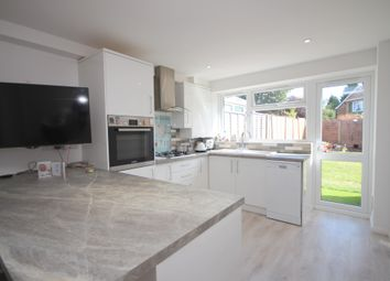 Lambs Farm Road, Horsham RH12. 3 bed terraced house