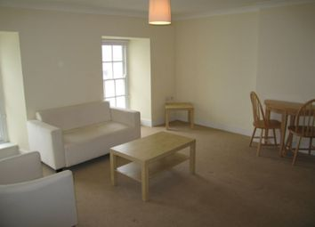 Thumbnail 1 bed flat to rent in Flat 4, 15A High Street, Haverfordwest.