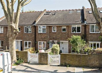 Thumbnail 3 bed property for sale in Weavers Terrace, Micklethwaite Road, London