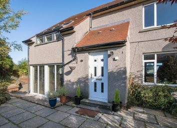 Thumbnail 4 bed semi-detached house for sale in Mcneill Crescent, Gargunnock, Stirling