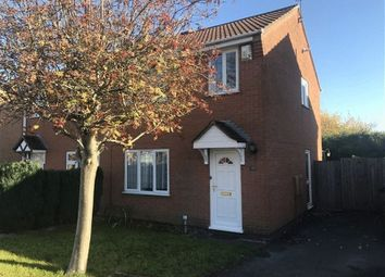 Thumbnail 3 bed semi-detached house to rent in Newquay Close, Hinckley